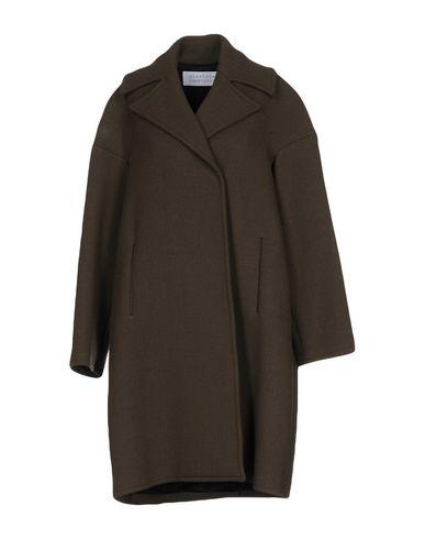 Пальто от GIANLUCA CAPANNOLO