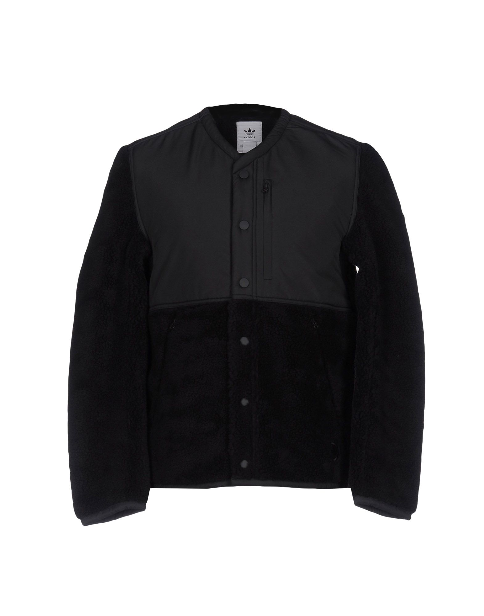 ADIDAS BY WINGS + HORNS Jackets in Black