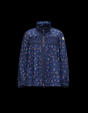Moncler Overcoat D SUZE