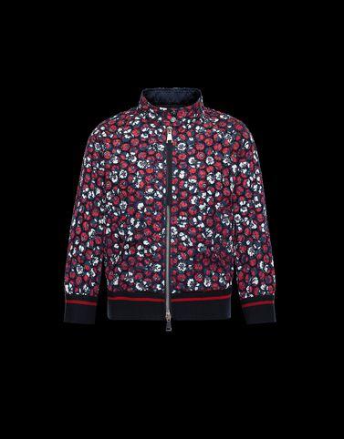 Moncler Overcoat D FIADONE