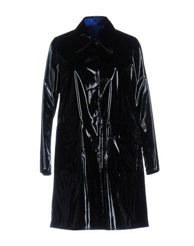 Легкое пальто MM6 by MAISON MARGIELA 41703745RI