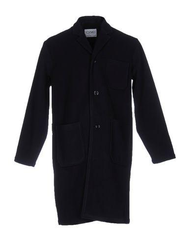 Легкое пальто от CAMO