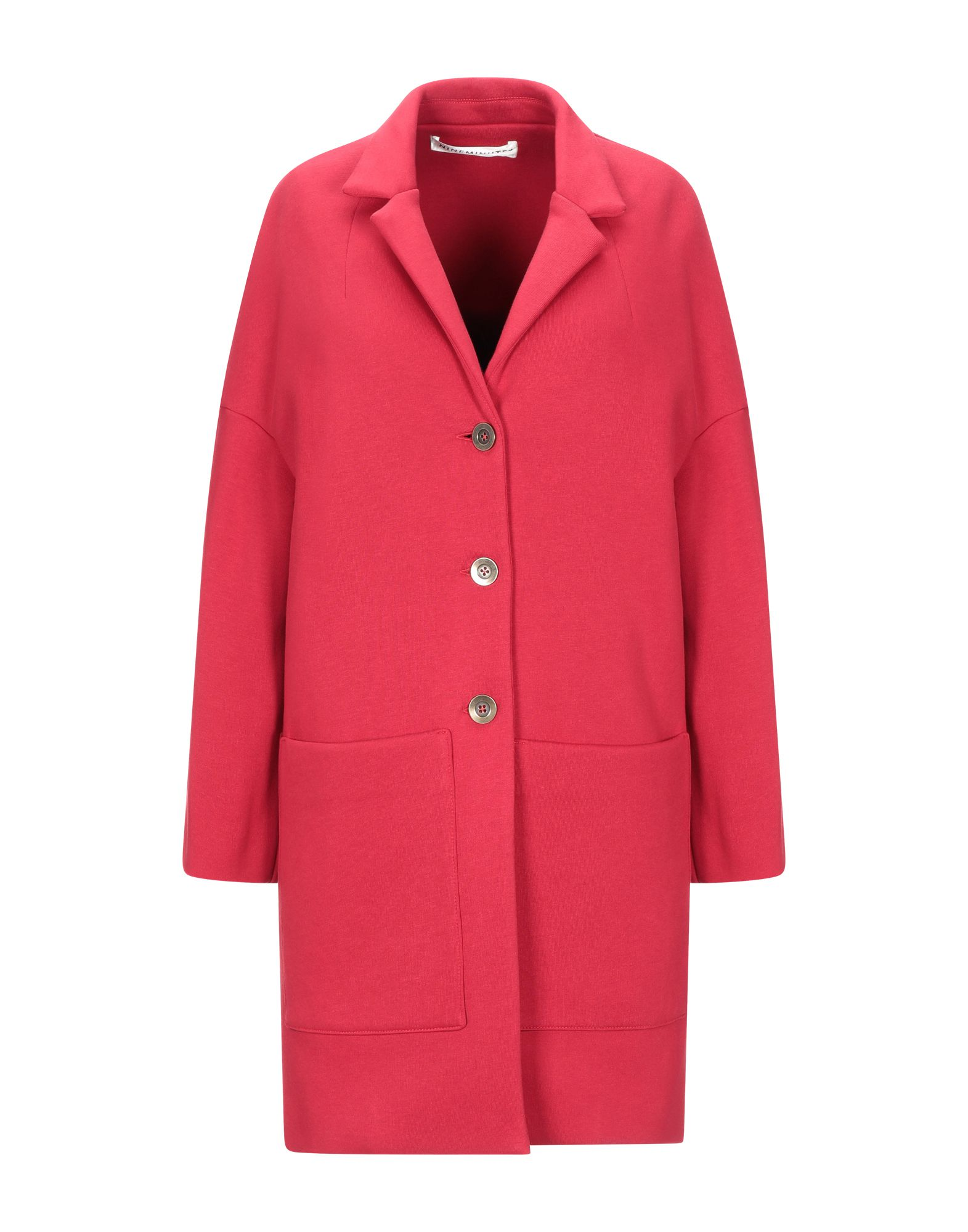 NINEMINUTES Легкое пальто
