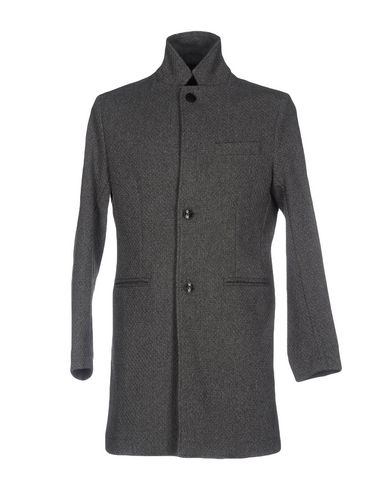 Пальто от STILOSOPHY INDUSTRY