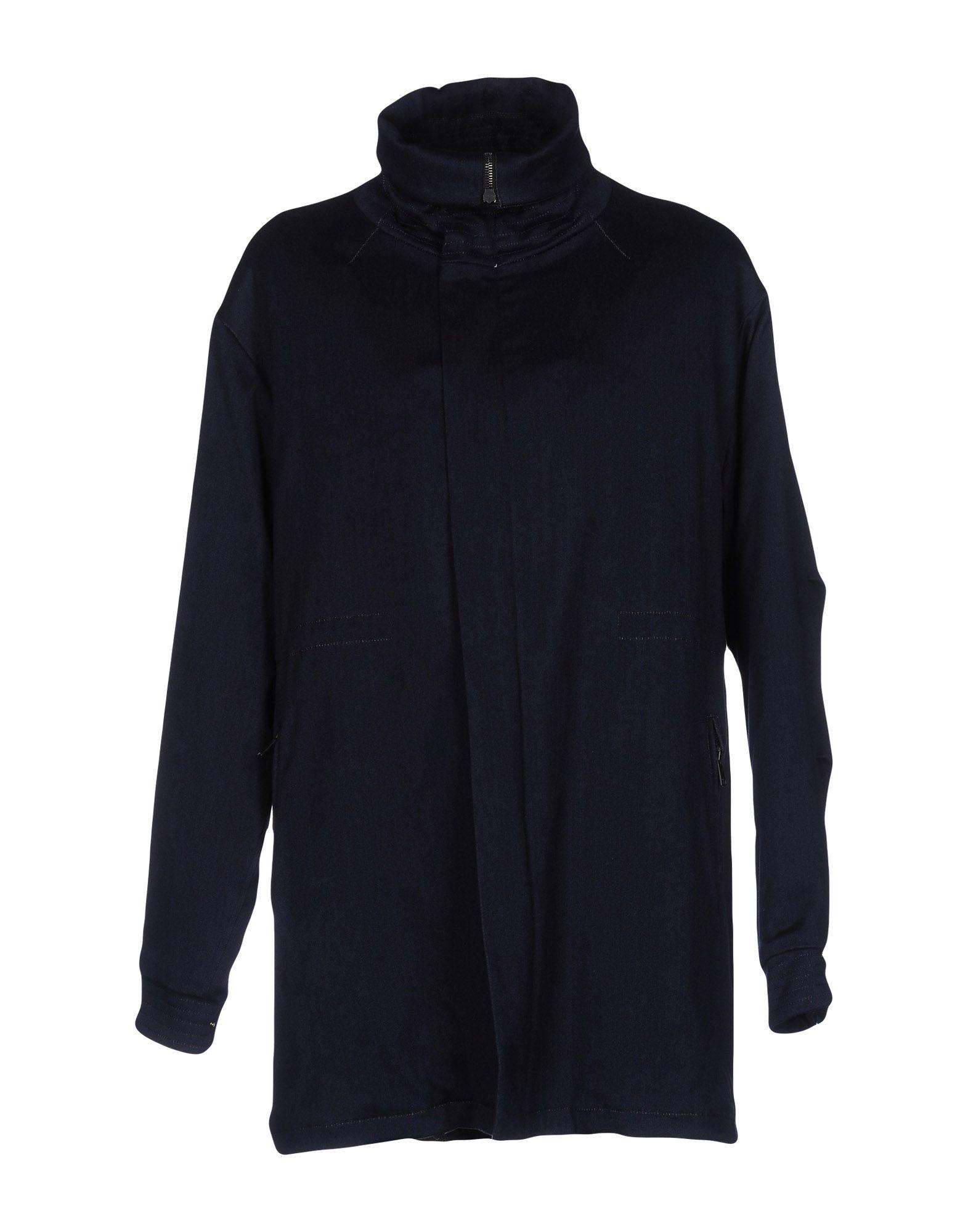 YOON Джинсовая верхняя одежда