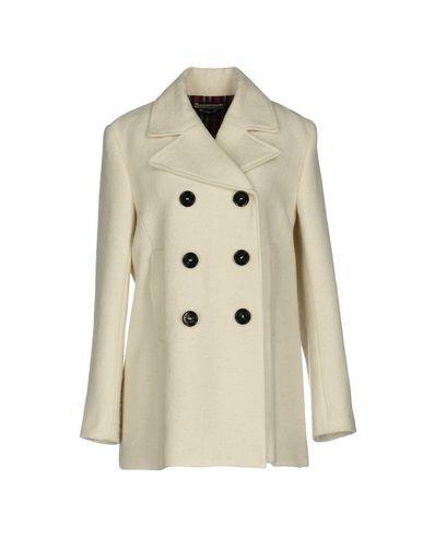 Пальто ISABEL MARANT TOILE 41704432KO