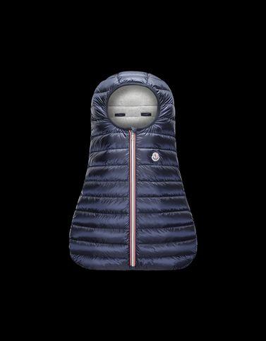 moncler sacco neonato