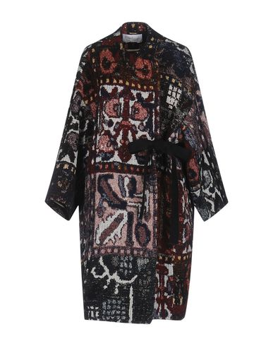 Легкое пальто от CHLOÉ