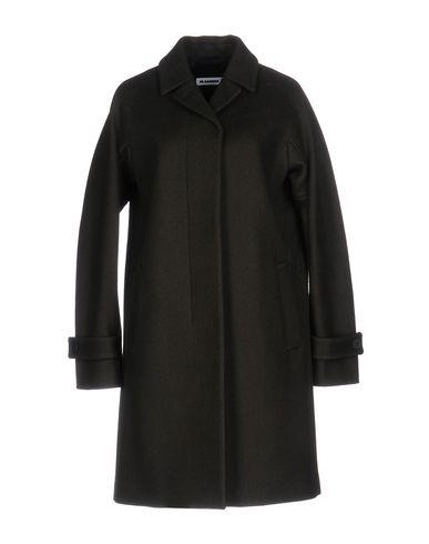 Пальто JIL SANDER 41704907DE