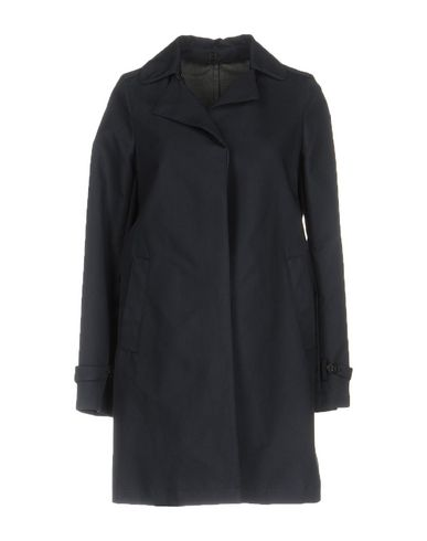 Легкое пальто GOLDEN GOOSE DELUXE BRAND 41704979BG