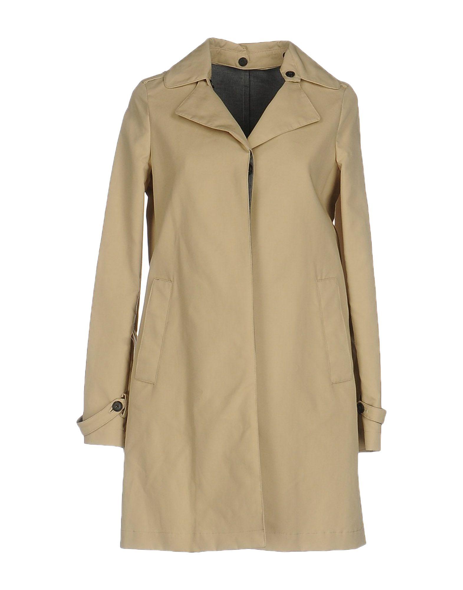 GOLDEN GOOSE DELUXE BRAND Легкое пальто golden goose deluxe brand джинсы с клетчатой деталью