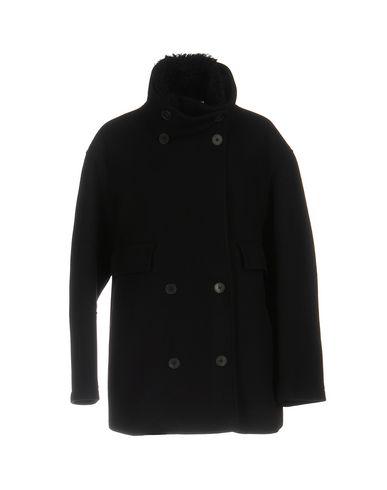 Пальто JIL SANDER 41705165RU