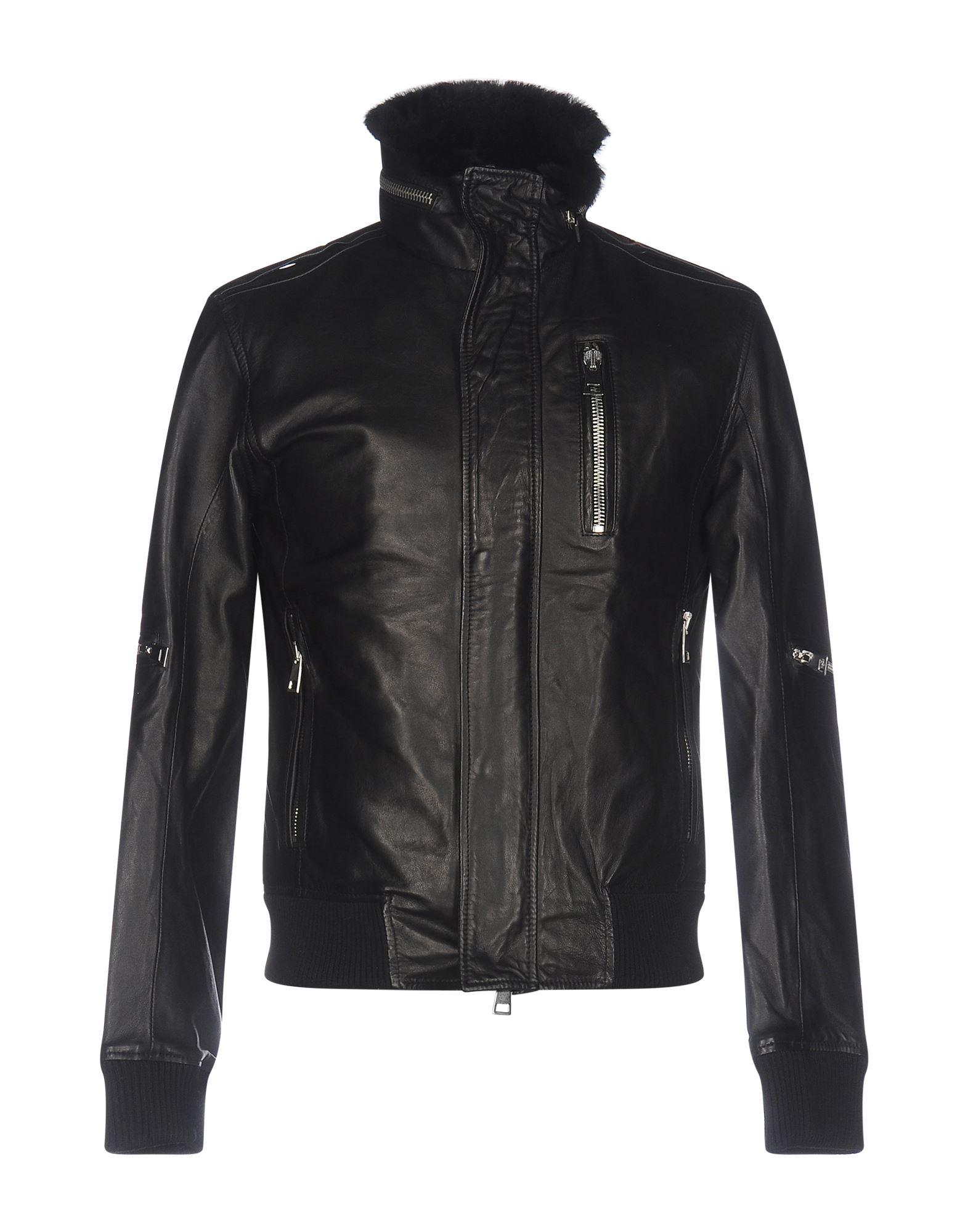 BRIAN DALES Куртка