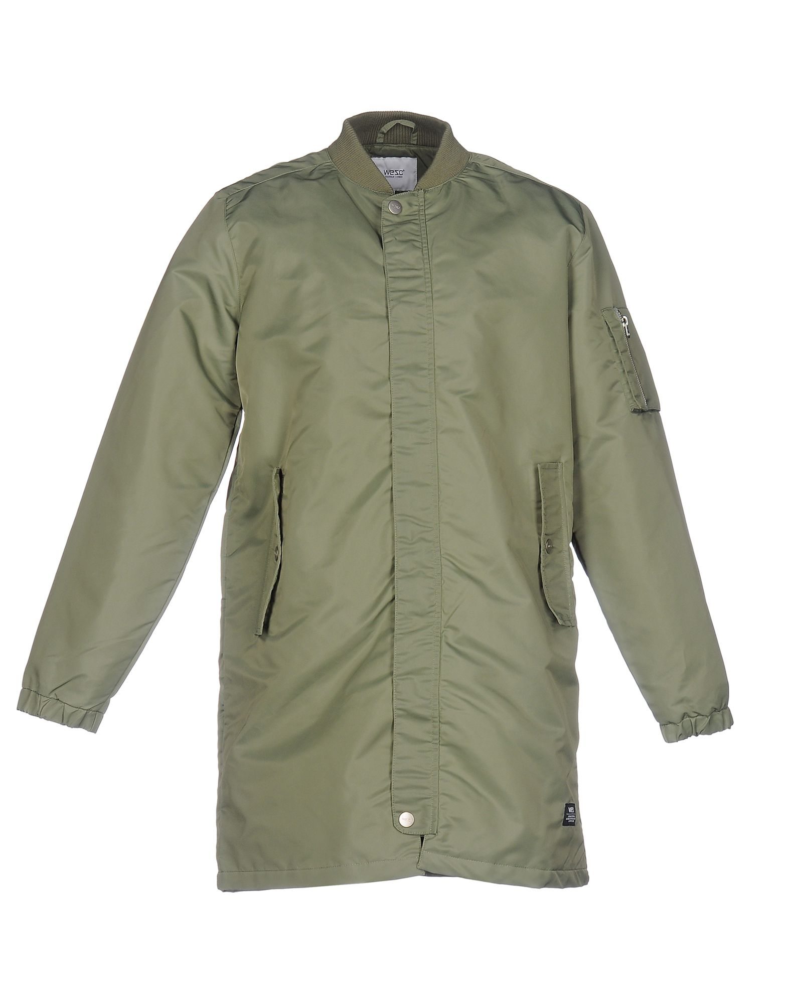 купить WESC Куртка дешево