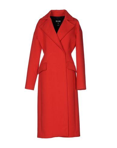 Пальто MSGM 41705980GG