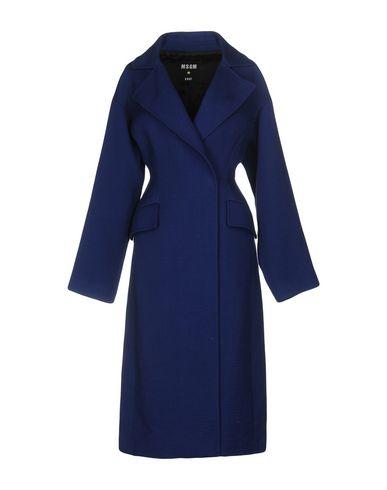 Пальто MSGM 41705980LX