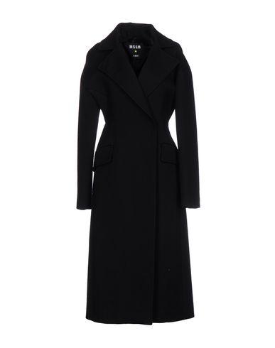 Пальто MSGM 41705980PP