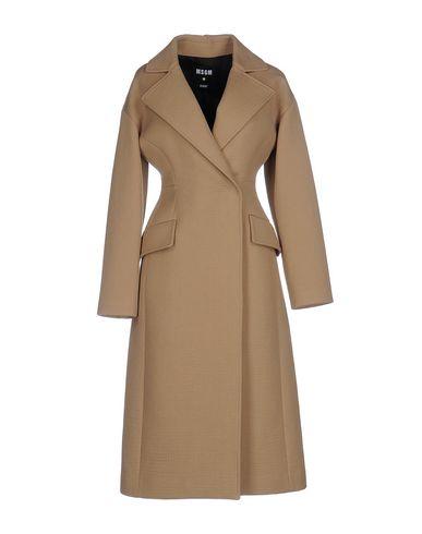 Пальто MSGM 41705980VV