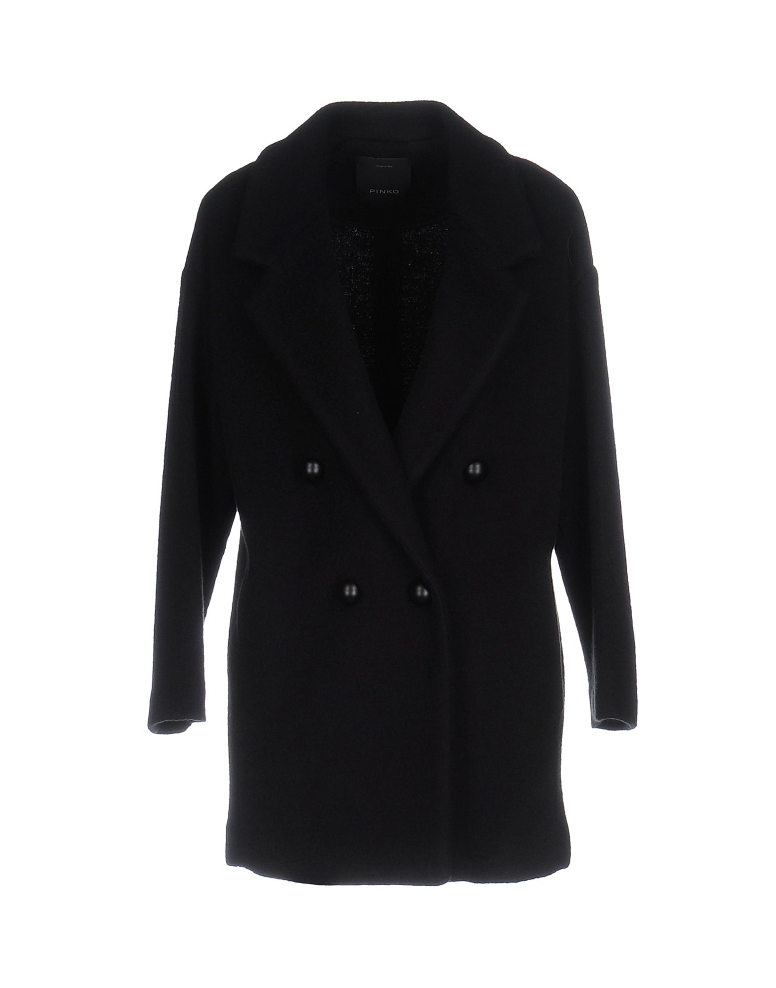 PINKO Пальто pinko пальто