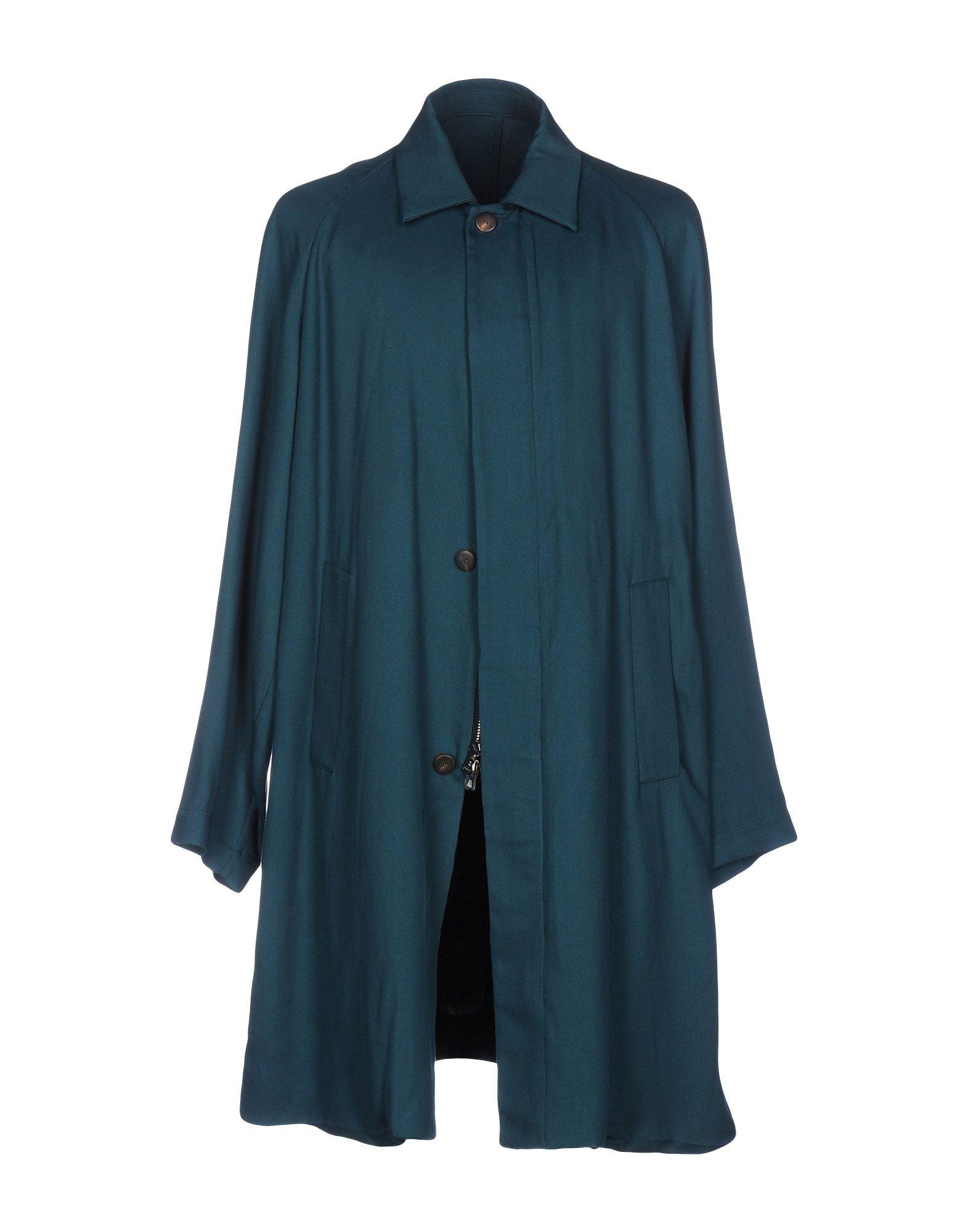 UMIT BENAN Легкое пальто umit benan джинсовая верхняя одежда