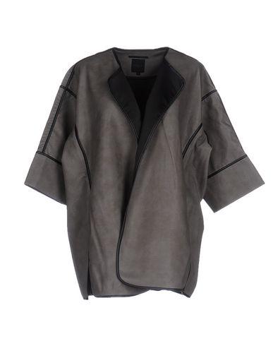 Фото - Женскую куртку  серого цвета