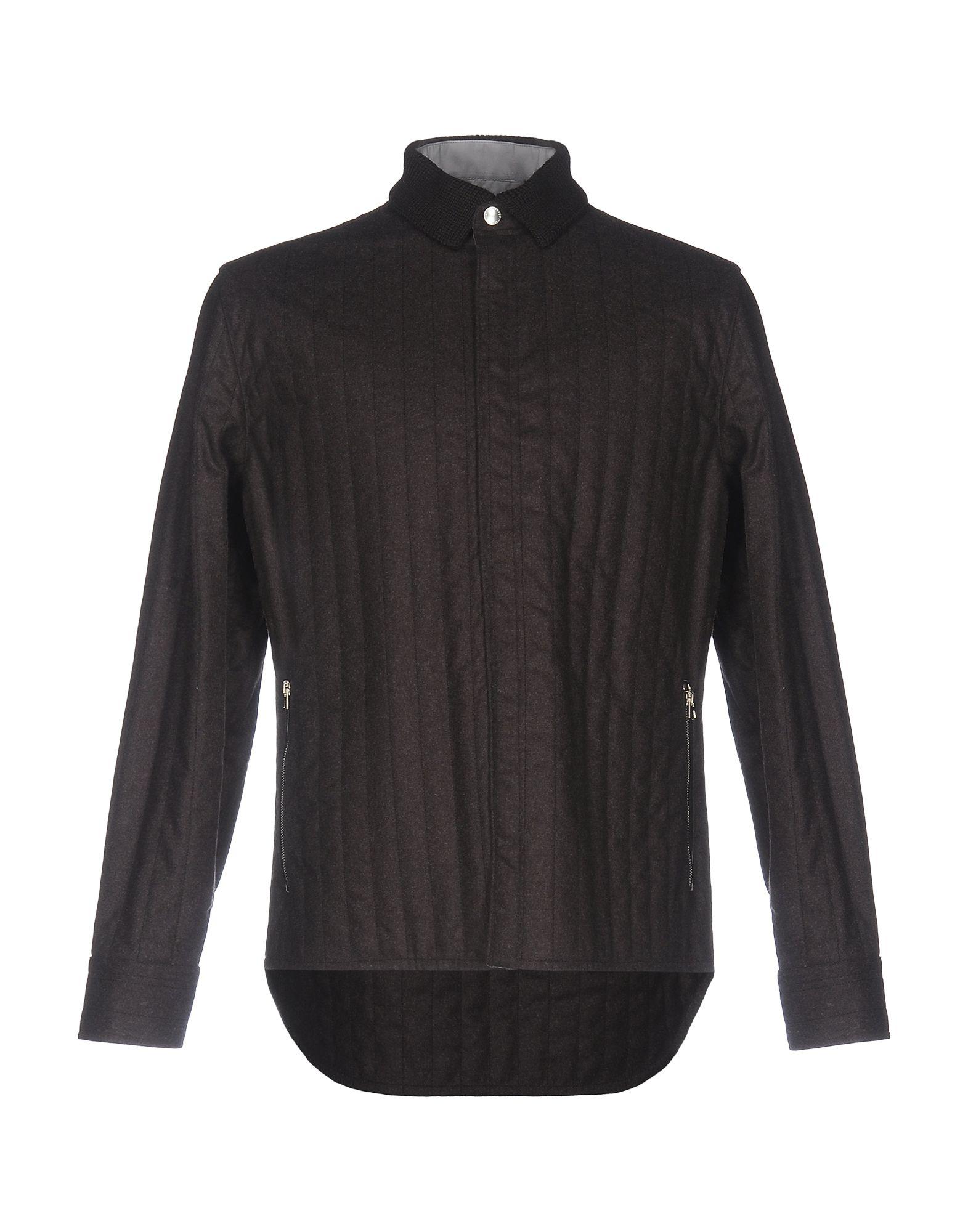 UMIT BENAN Куртка umit benan джинсовая верхняя одежда