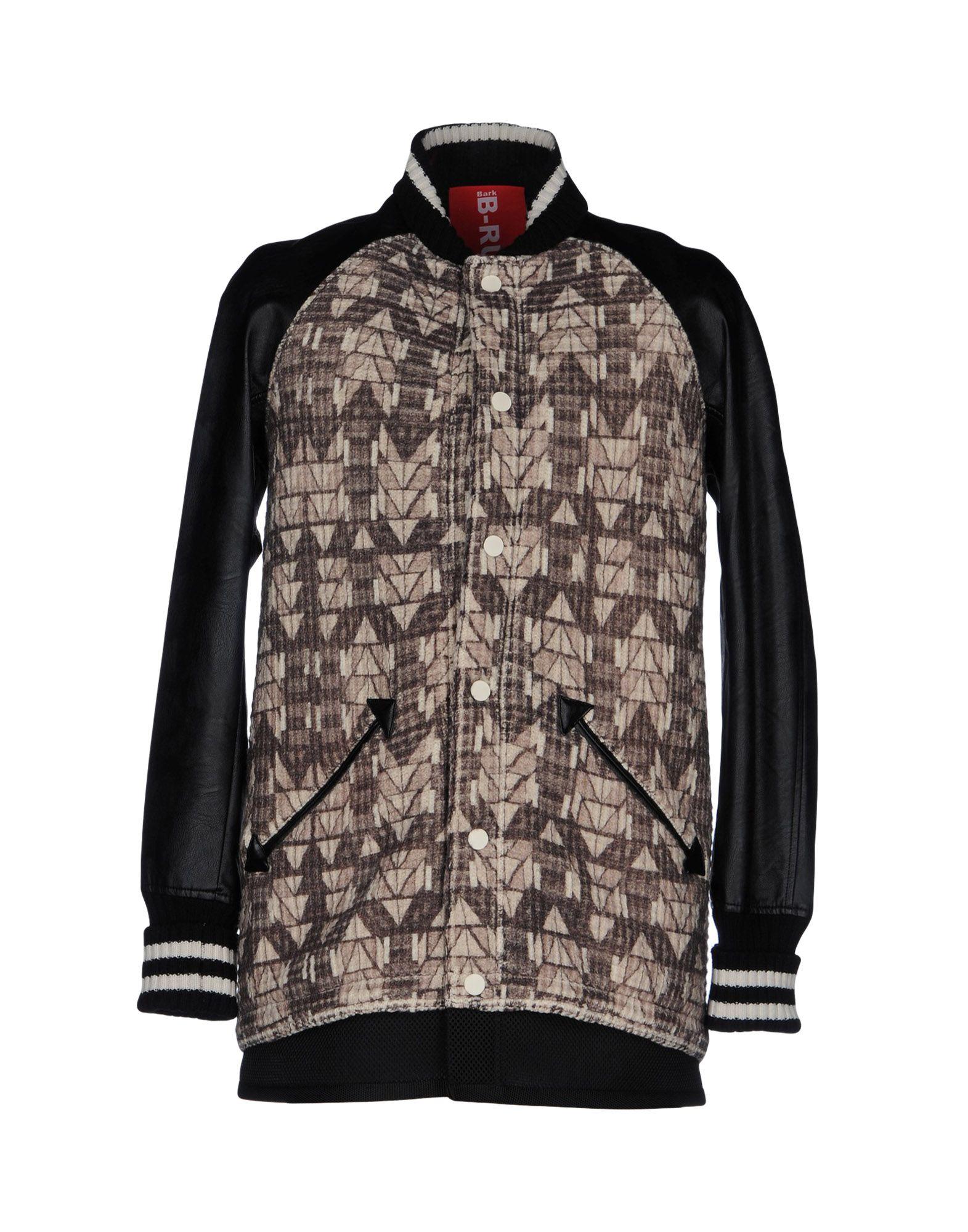BARK B-RULES Куртка bark куртка