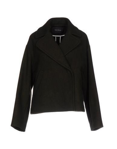 Пальто от CEDRIC CHARLIER