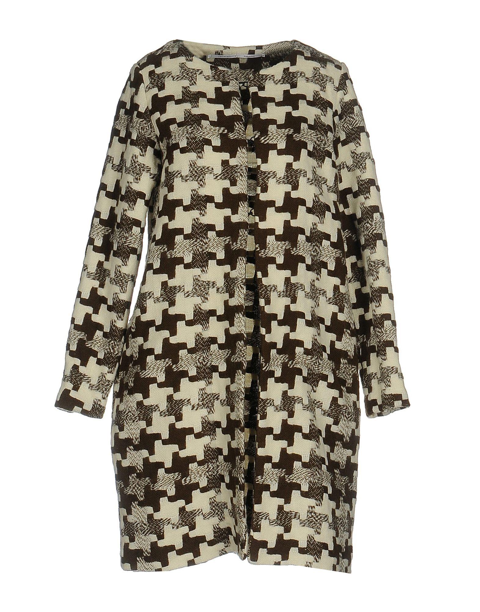 купить LAVINIATURRA Легкое пальто дешево