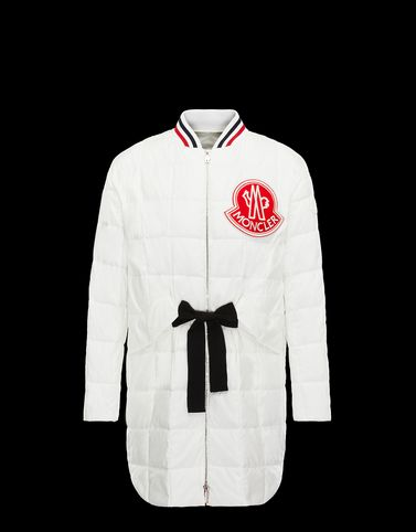 Moncler Raincoat D JACKET