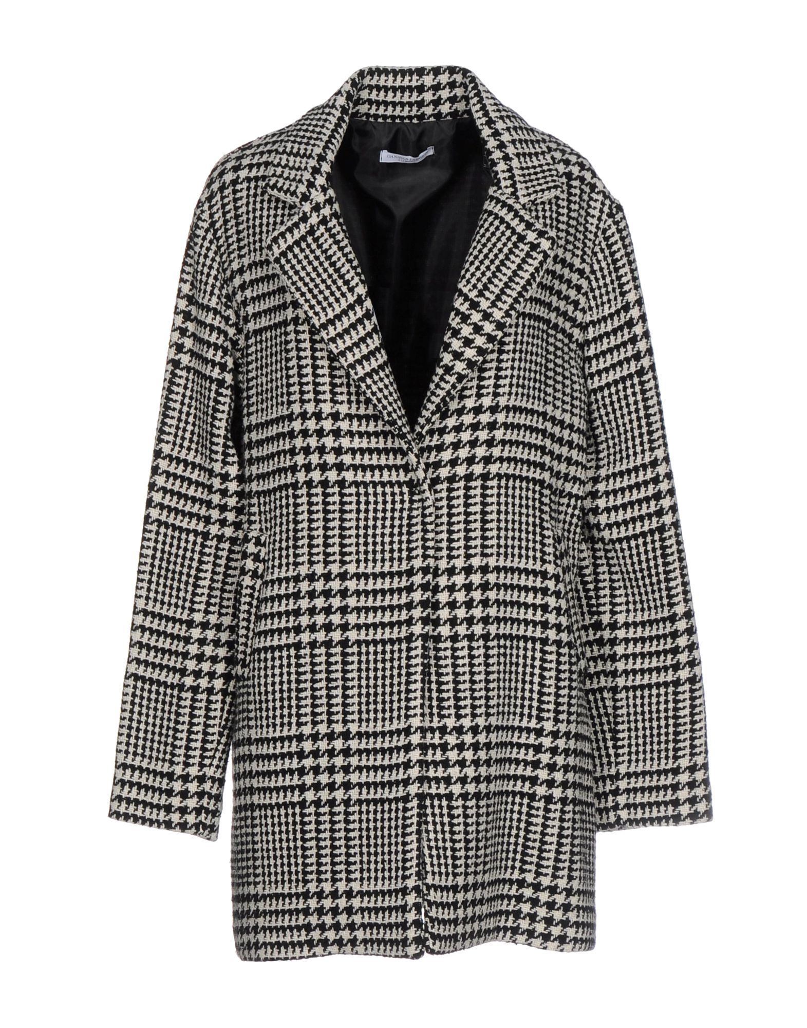 купить DANIELA FARGION Пальто дешево