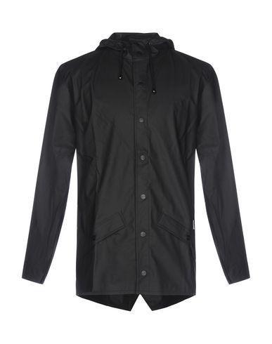 Легкое пальто от RAINS