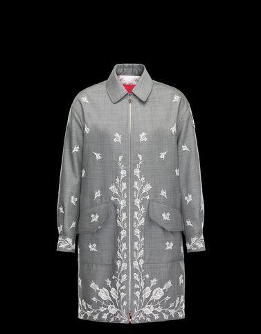 Moncler Raincoat D KLEMENTYNA