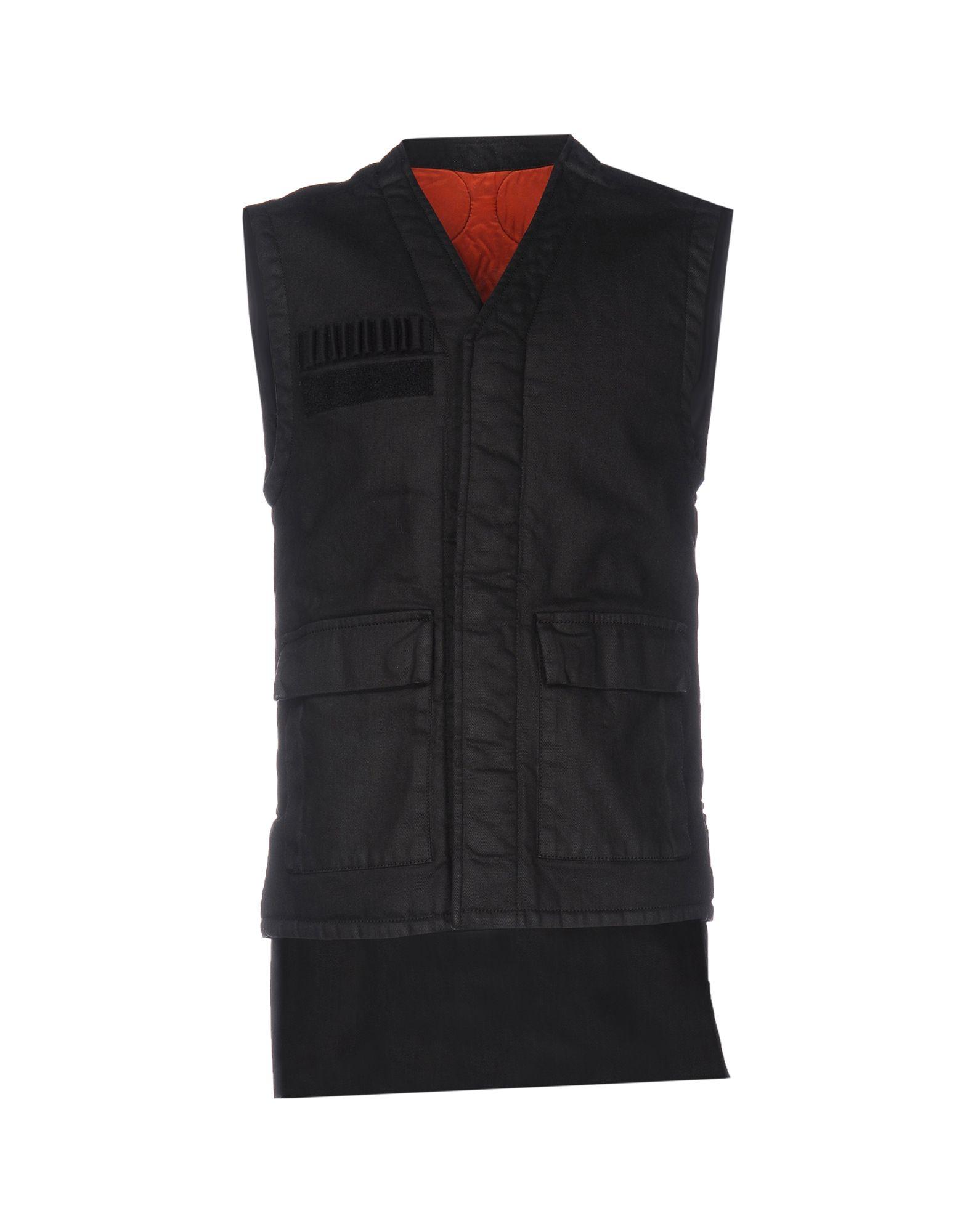 RING Jacket in Black