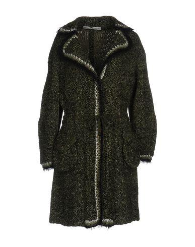Пальто ERMANNO SCERVINO 41707345ON
