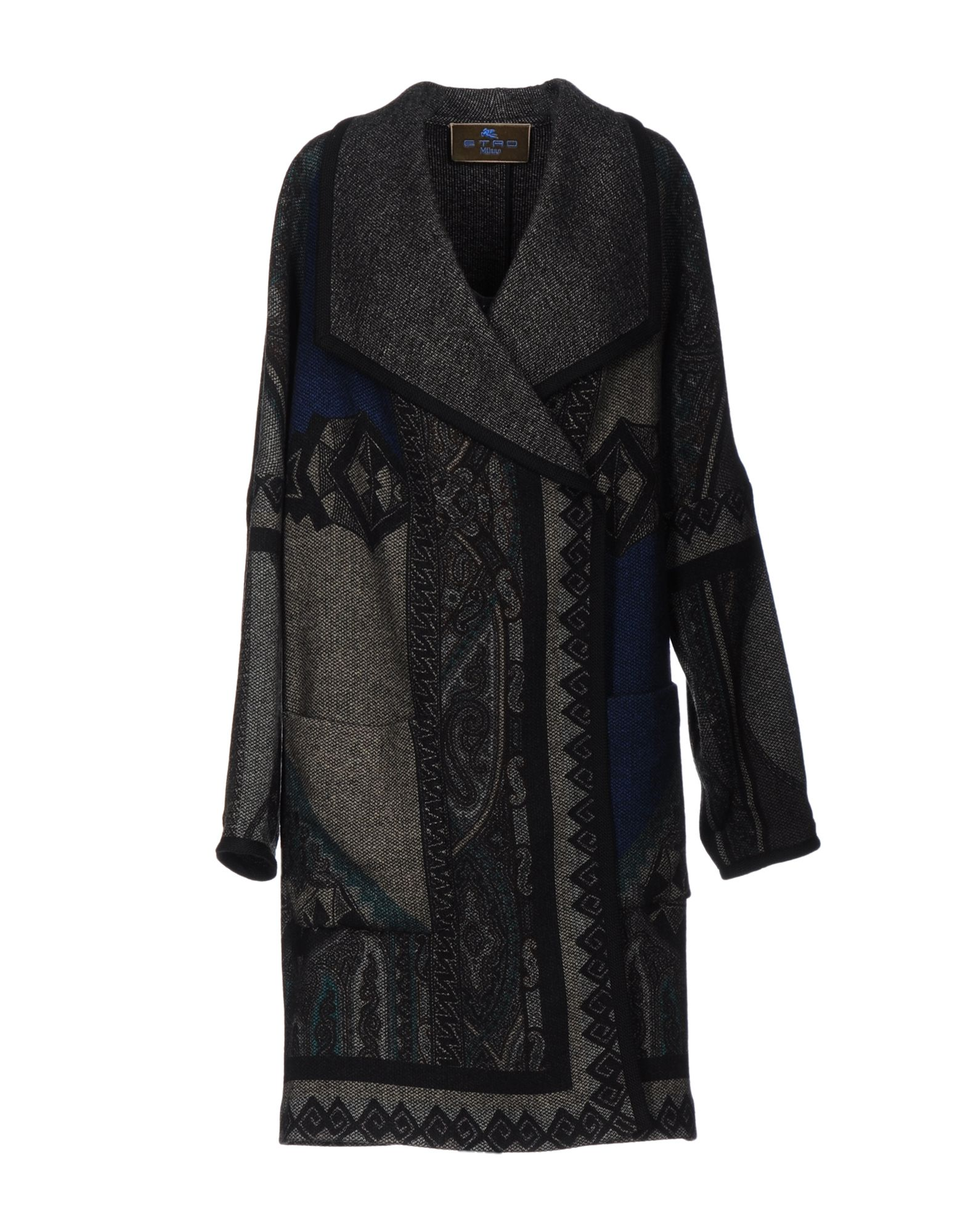 ETRO Легкое пальто mresale легкое пальто