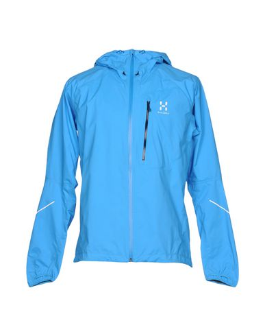 Куртка от HAGLÖFS