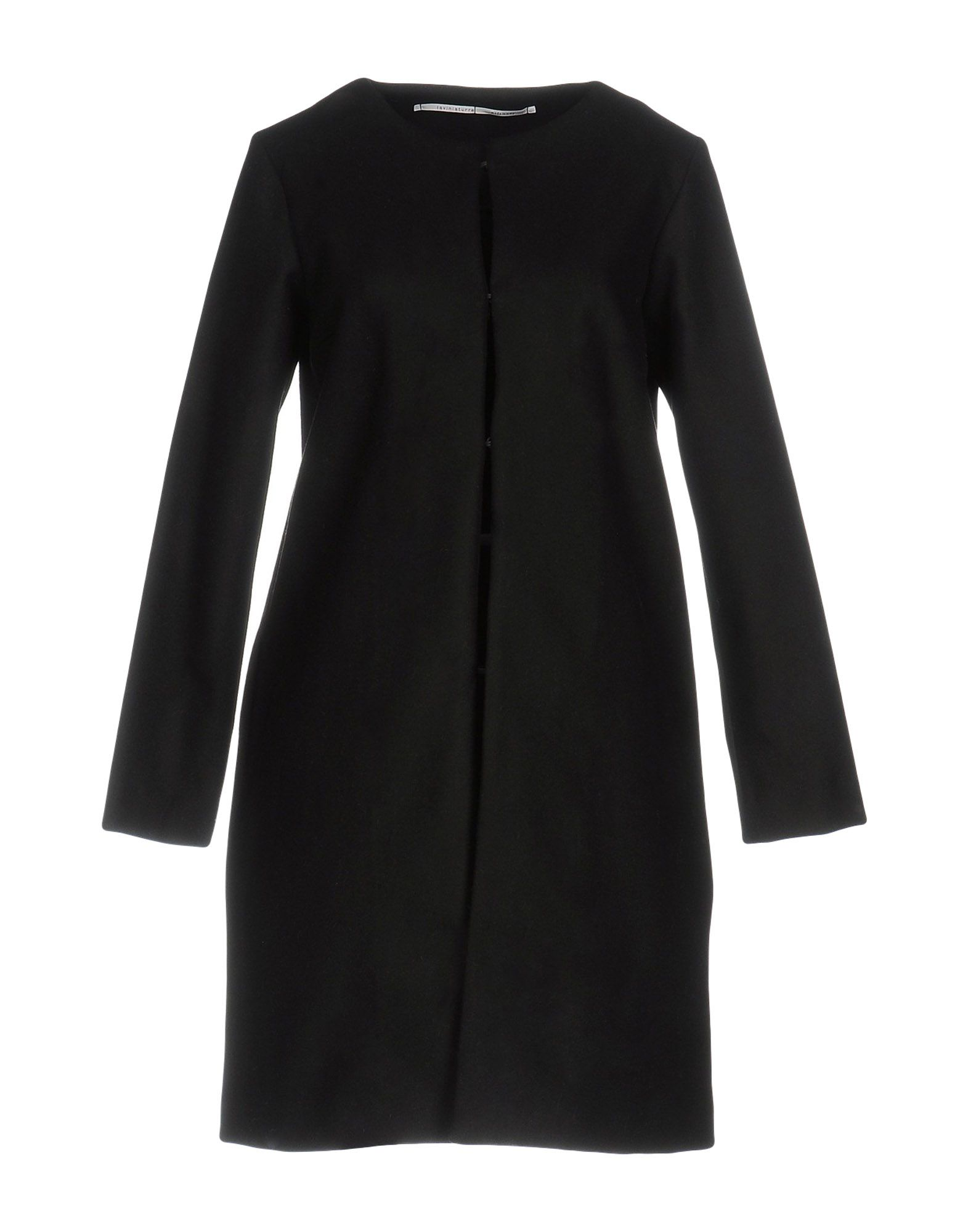 купить LAVINIATURRA Пальто дешево