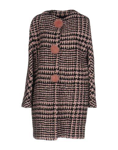 Пальто ERMANNO SCERVINO 41707989XQ
