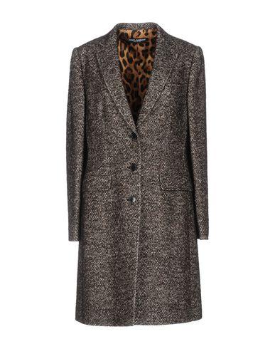 Пальто DOLCE & GABBANA 41708007LT