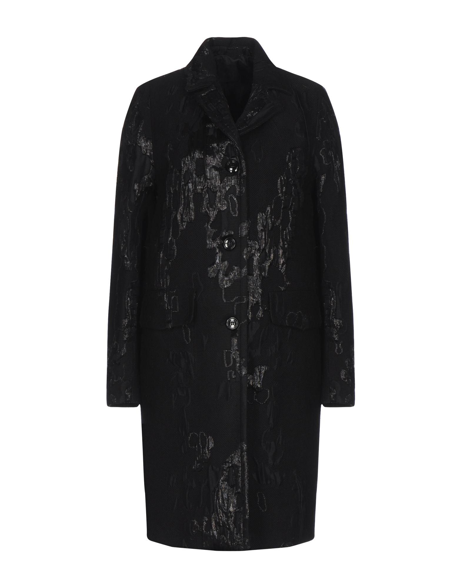 EGGS Пальто