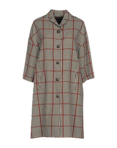 Легкое пальто DOLCE & GABBANA 41708076GL