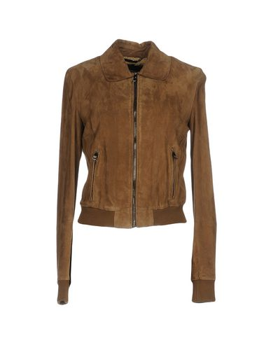 Куртка DOLCE & GABBANA 41708127OB
