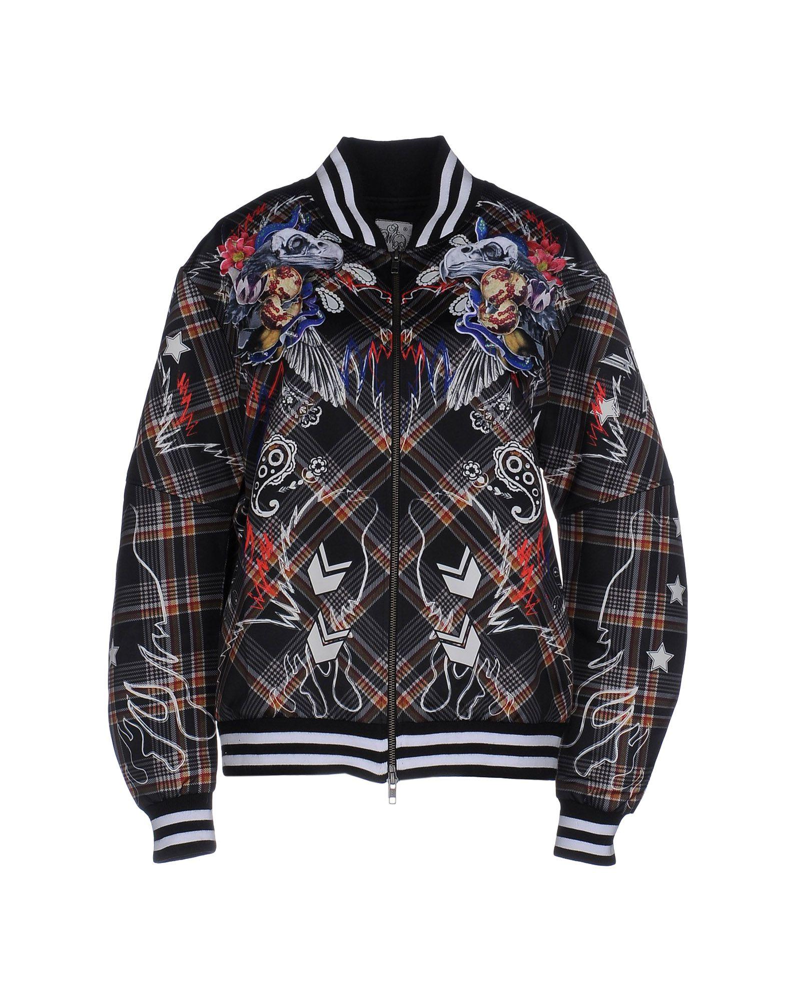 WONDER ANATOMIE Куртка