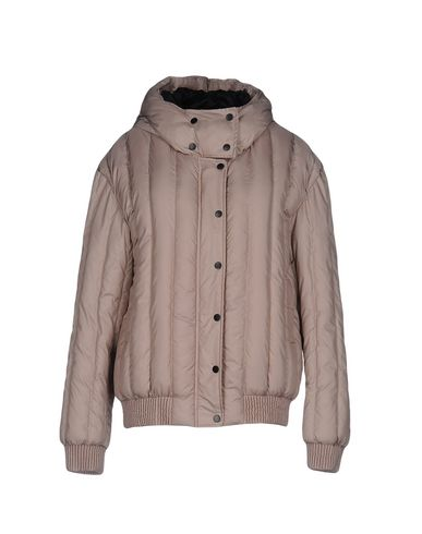 Куртка CARVEN 41708358FT