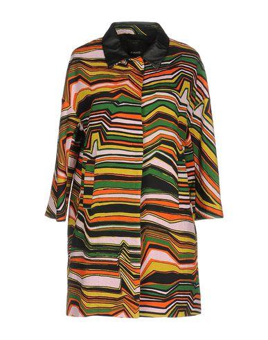 Легкое пальто PINKO 41708415FN