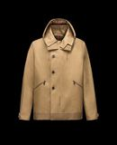 MONCLER JULES - Overcoats - men