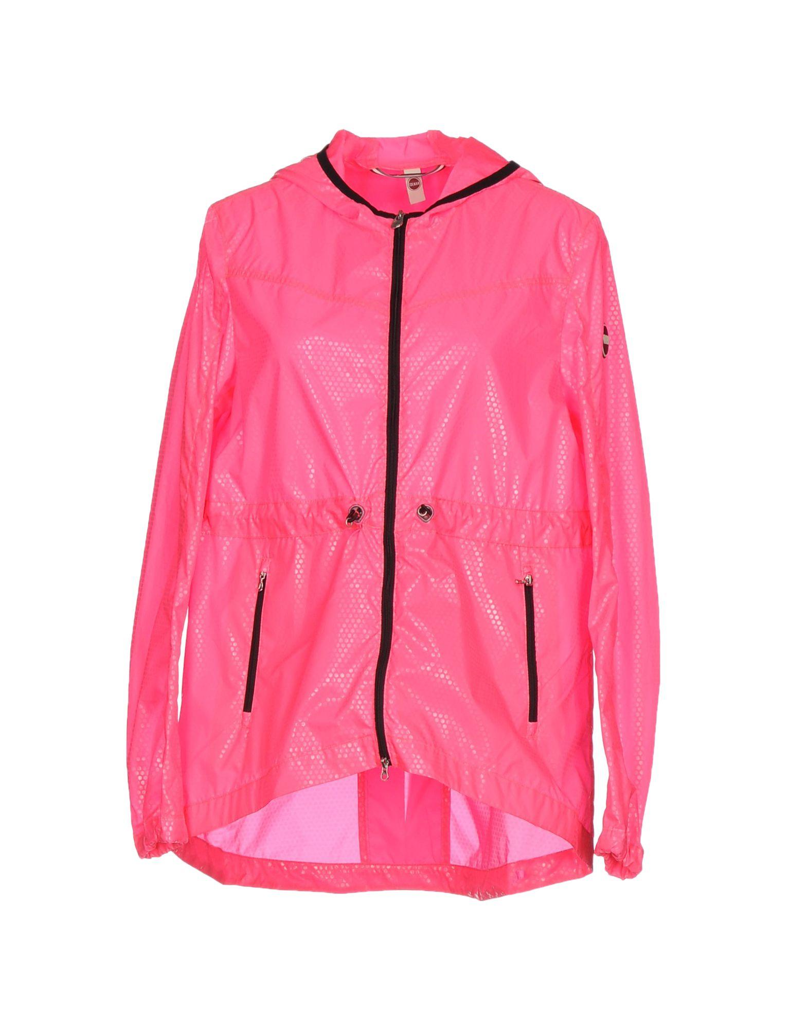COLMAR ORIGINALS Jacket in Fuchsia