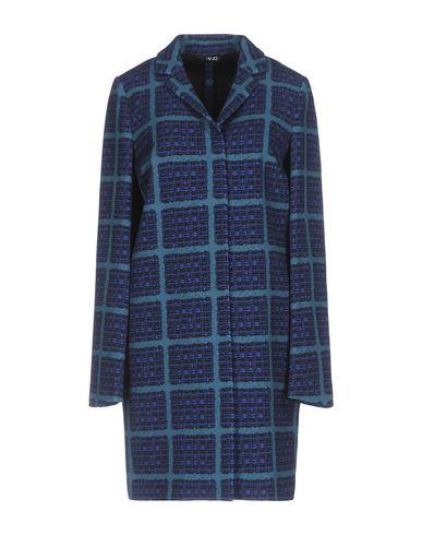 LIU •JO - ВЕРХНЯЯ ОДЕЖДА - Легкие пальто - on YOOX.com