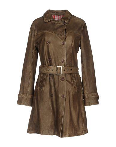 Пальто от LE SENTIER